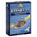Food For Life Ezekiel 4:9 Golden Flax Cereal (3x16 Oz.)