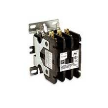 (3 Pole, 15 Amp Inductive Load, 110 to 120 Coil VAC at 50/60 Hz, Nonreversible Definite Purpose Contactor)