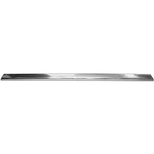 Eckler's Premier Quality Products 55193463 El Camino Bed Molding Top Of Tailgate