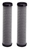 (Package Of 5) Culligan D-10 Under Sink Replacement Filter (2-Pack)