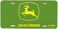 Review John Deere Logo License