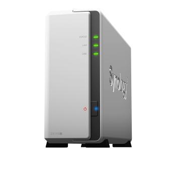 庭から小規模オフィスまで活躍するNASサーバー