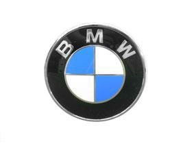 BMW e92 COUPE (2 door) Decklid Emblem GENUINE oem GENUINE BMW