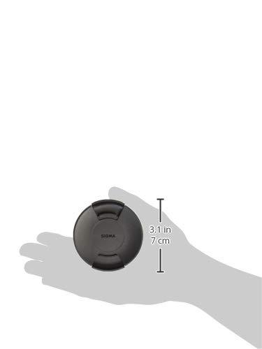 A00121 Sigma 72mm Front Lens Cap III