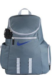 NIKE SWIM Swimmer's Backpack II,Blue Graphite - Men Goggles Online For Shopping