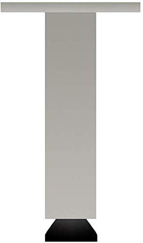 Patas para muebles Aleación de aluminio Patas para muebles Patas ...