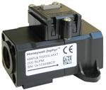 (HONEYWELL S&C HAFUHT0015L4AXT DIGITAL AIRFLOW SENSOR, 15LPM, 60PSI)