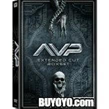 AVP Movie Box Set
