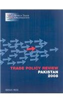 Trade Policy Review - Pakistan 2008
