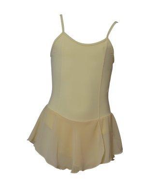 Tunique Justaucorps de Danse Jaune Pastel - 12 ans - Intermezzo  Amazon.fr   Vêtements et accessoires 3b4f51b5fee