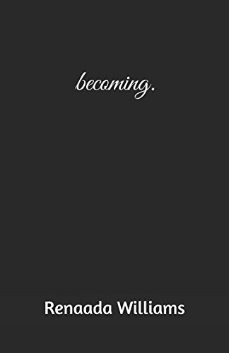 becoming. cover