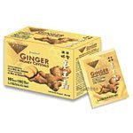 2 X Prince of Peace – Instant Ginger Honey Crystals – 10 Bags Review