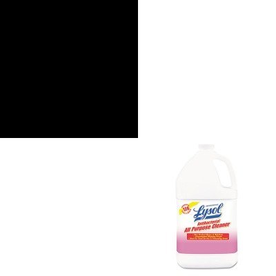 KITDRA91206EARAC74392 - Value Kit - Mr. Muscle Oven And Grill Cleaner (DRA91206EA) and Professional LYSOL Antibacterial All-Purpose Cleaner (RAC74392) ()
