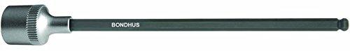 Dr Hex 1/2 Bit 19mm (Bondhus 43788 19mm ProHold 1/2