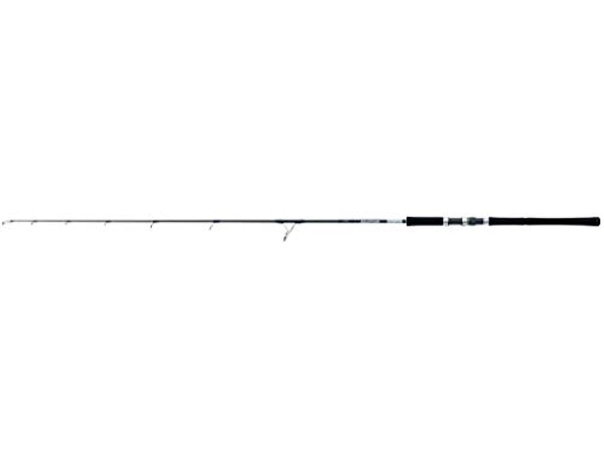 [해외] 시마노 스피닝 로드 그라푸라 지깅 실리즈 지깅 S603 6피트