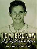 A Long Way from Home: Growing Up in the American Heartland cover