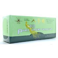 - Prince Of Peace Panax Ginseng Extractum w/alcohol Pine Brand 30X10cc
