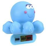 Babies R US Octopus Floating Bath Thermometer