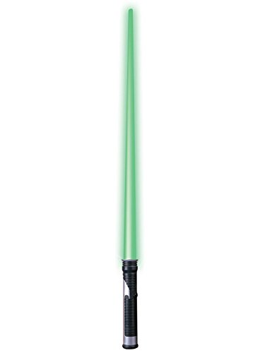 - Star Wars Jedi Knight (Qui-Gon Jinn) Lightsaber