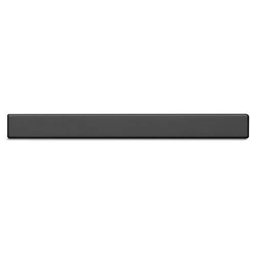 Seagate Backup Plus Slim 1 TB External Hard Drive