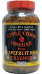 Only Natural Apple Cider Vinegar Plus 90 Capsules - Best Reviews Guide