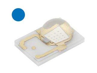 LUMILEDS LXML-PB01-0040 LUXEON Rebel SMT High Power LED Emitter Blue Lambertian 350 mA 3.1 V 40 mW Min - 5 item(s) (Luxeon Emitter)