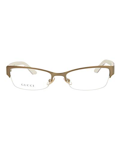 Gucci Women's Gg4213-1571075L35317 53Mm Optical Frames