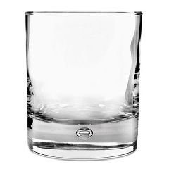 THE ANCHOR HOCKING COMPANY - Disco Old Fashioned Glass, 11 Oz, Clear, 24/carton ( ANHH054539 ) ( H054539 (Hocking Old Cafe)