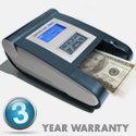 AccuBanker D580 Multi-Currency Detector