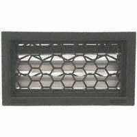 Auto Vent Black Replacement (Vent Crawl Space)