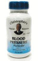 Д-р Кристофер Оригинальное Формулы кровообращение Формула Капсулы, 100 Граф