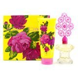 Betsey Johnson Betsey Johnson Coffret: Eau De Parfum Spray 100ml/3.4oz + Shower Gel 200ml/6.7oz 2pcs