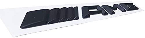 adecuadas para los est/ándares de autom/óviles el nuevo est/ándar de modificaci/ón de metal C-level GLA E-level E260L CLA amg Insignias y calcoman/ías para autom/óviles