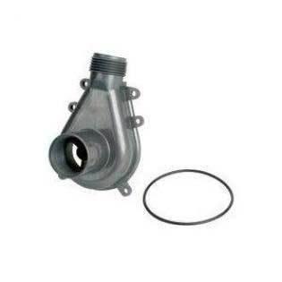 Supreme Impeller Cover - Supreme Impeller Cover for Mag-Drive Utility Pump - Models 24 & 36