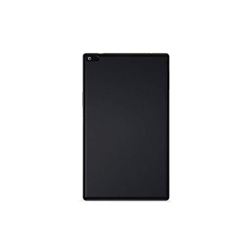 Lenovo Tab 4, 8in Android Tablet, Quad-Core Processor, 1.4GHz, 16GB Storage, Slate Black, ZA2B0009US (Renewed)