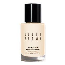 Bobbi Brown Moisture Rich Foundation SPF15 - #3.25 Cool Beige - 30ml/1oz