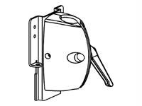 Ergotron Slatwall - Mounting Component ( Pole Clamp ) - - Pole Mounting Component