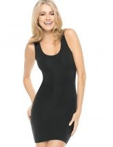 (SPANX Trust Your Thinstincts Tank Full Slip, black, xl)