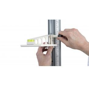 Health O Meter 205HR Professional Wall Mounted, High-Strength, Height Rod by Health o meter (Image #5)
