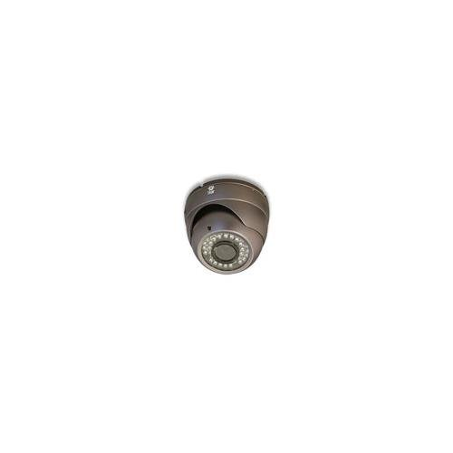 - CCTVSTAR sd-420hmvi sharp 1/3 ccd security dome camera 420tvl 1.0lux vari-focal lens vandal proof infrared 36 led (SD420HMVI)