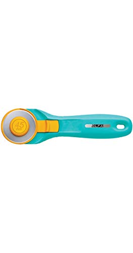 (OLFA RTY-2/C 45mm Splash Rotary Cutter)