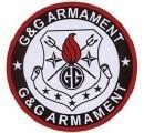 G&G Airsoft 450rd GR15 / GR16 / M4 / M16 Metal High Capacity Magazine [Hi-Cap Mag] - G&G OEM Manufactured