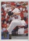Josh Kinney #/99 (Baseball Card) 2009 Upper Deck - [Base] - Gold - Gold 875