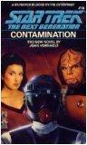 Contamination, John Vornholt, 067170561X