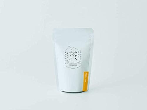 美濃加茂茶舗 玄米茶 50g 【国産】白川茶 高級茶 日本茶 玄米茶 ギフト