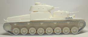 Russia(Soviet) T-100 Heavy Tank 1/35 Resin cast Full kit