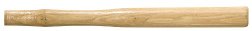 The Ames Companies, Inc 2044600 True Temper Replacement Machinist Ball Pein Hammer Handle, 16-Inch