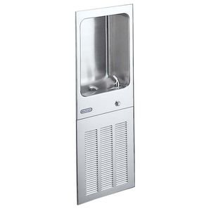 Elkay EFRCM8K Fully Recessed Cooler Drinking Fountain