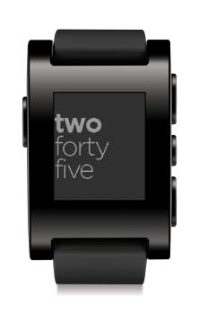 Pebble Smartwatch  21qedavioaL