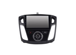 "8"" Android 6.0 Otca Core HD Vehicle DVD Multimedia GPS Navig"